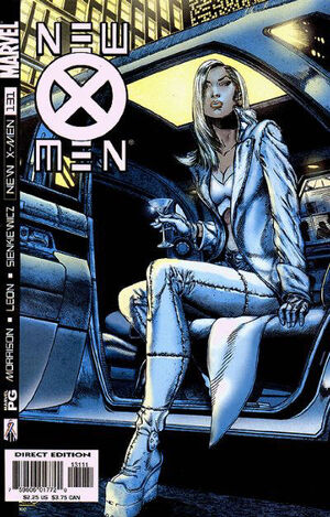 New X-Men (Vol 2 2002) #131 CVR A