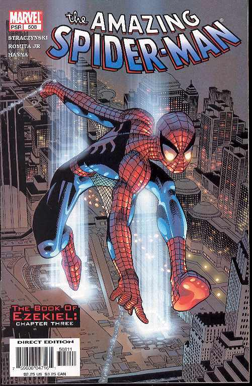 Amazing Spider-Man #508