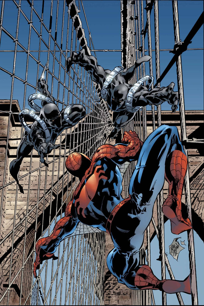 Amazing Spider-Man (Vol 2 2004) #512
