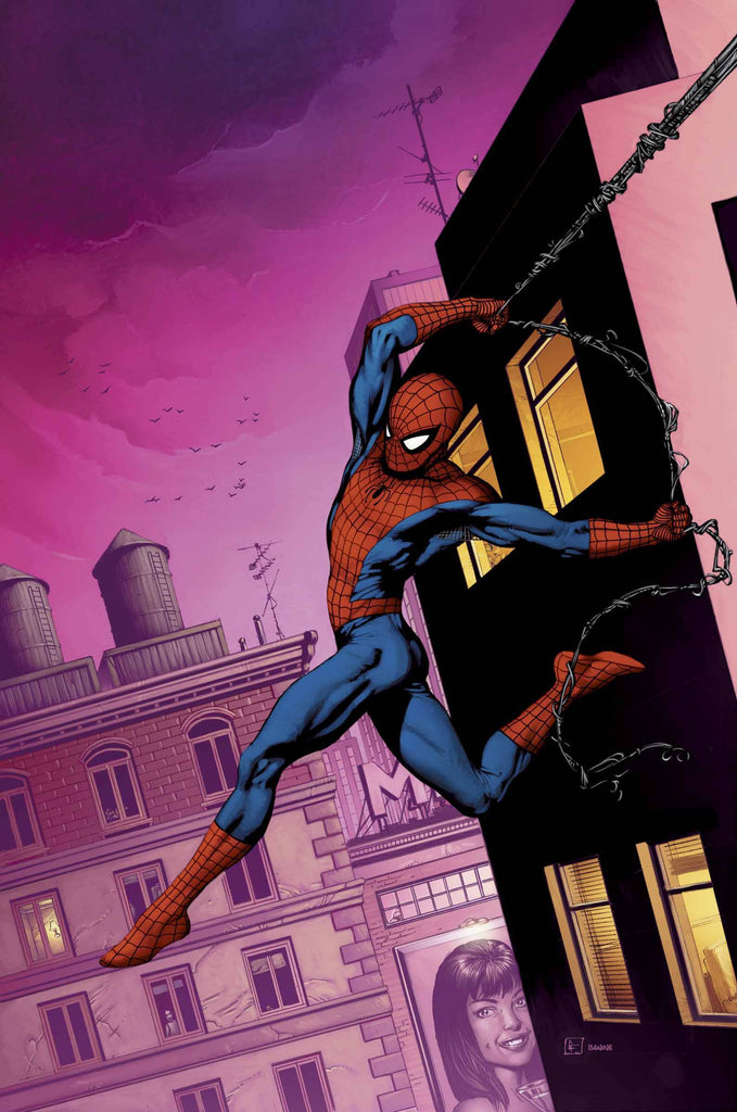 Amazing Spider-Man (Vol 2 2005) #517