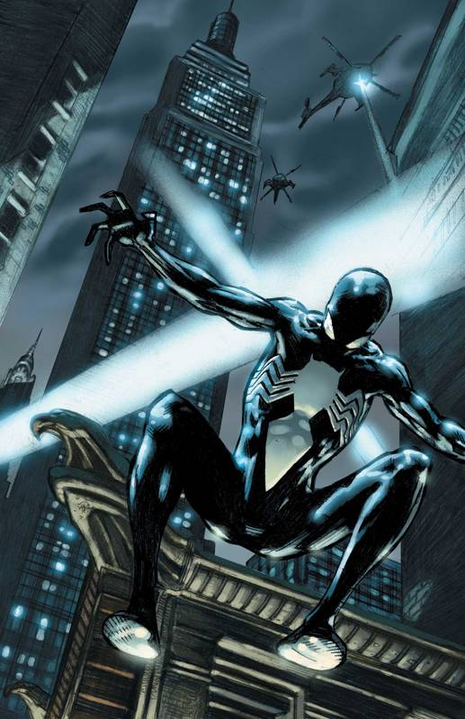 Amazing Spider-Man (Vol 2 2007) #541