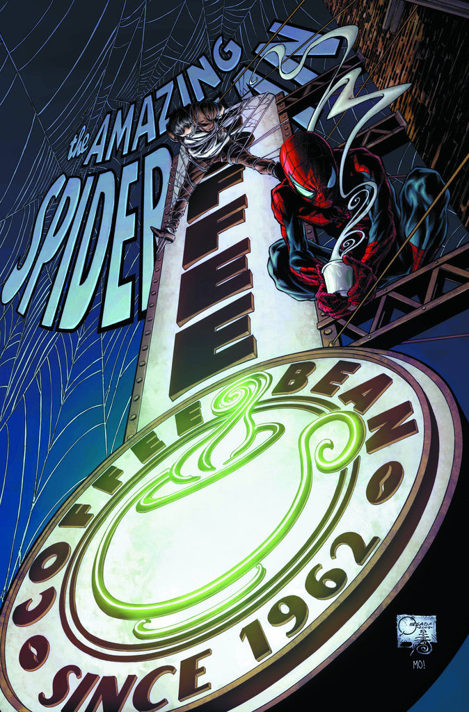 Amazing Spider-Man (Vol 2 2009) #593