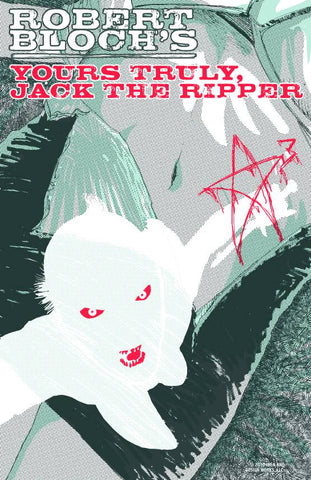 Yours Truly, Jack the Ripper (Vol 1 2010) #2 CVR A