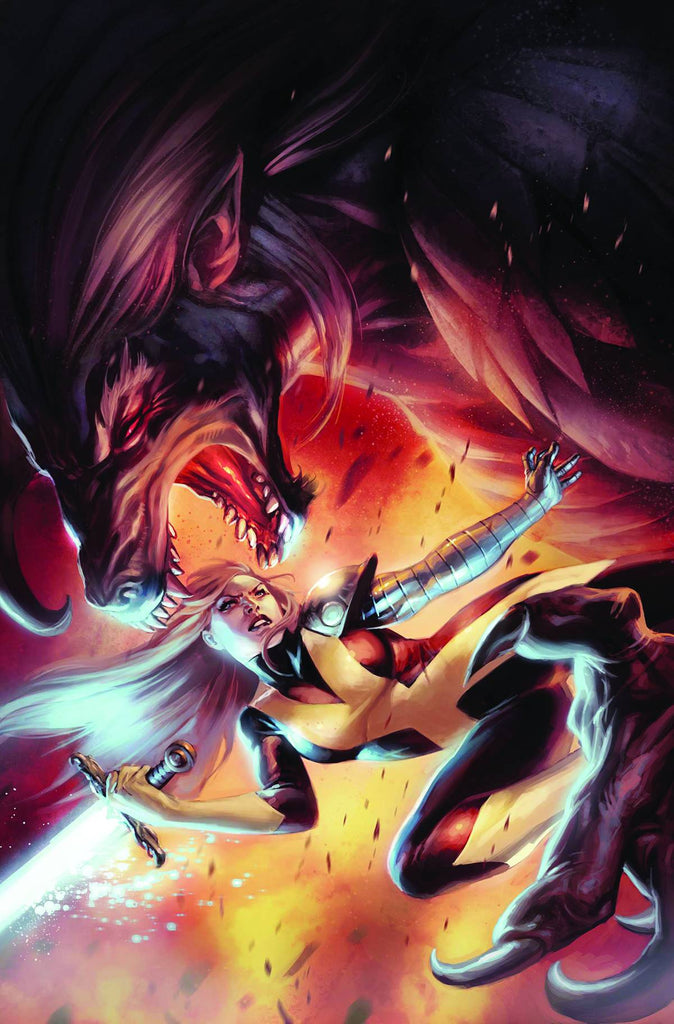 X-Men: Hellbound (Vol 1 2010) #3 CVR A