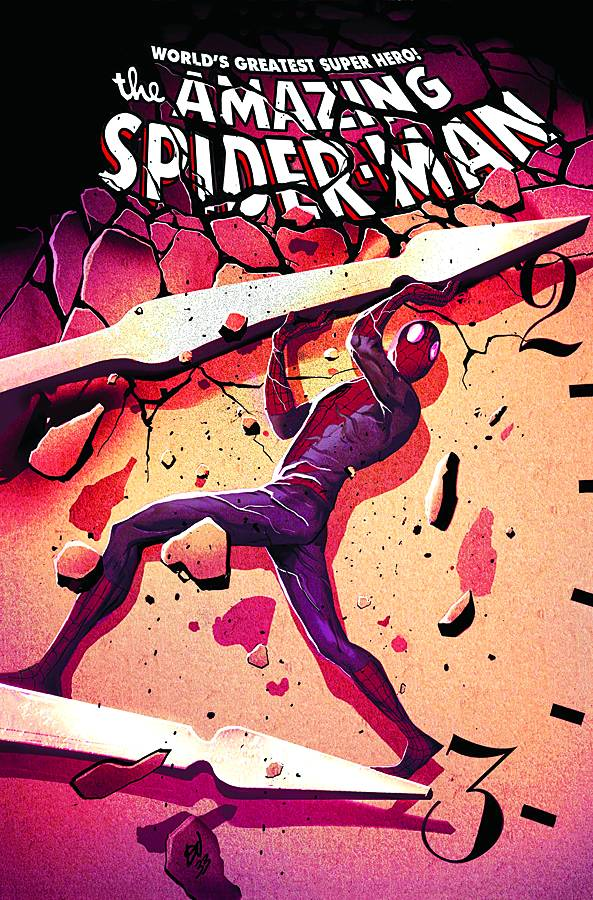 Amazing Spider-Man (Vol 2 2012) #679