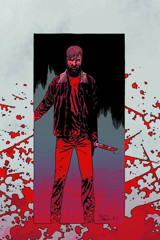 Walking Dead (Vol 1 2012) #96 CVR A