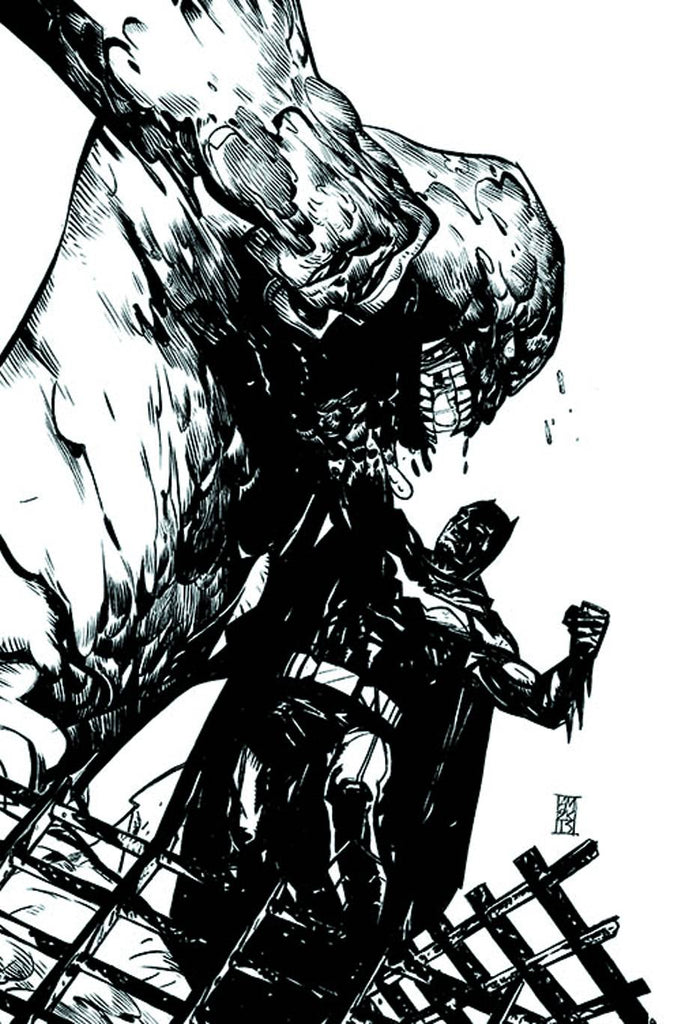 Batman: The Dark Knight (Vol 2 2013) #23 CVR B 1:25 Variant