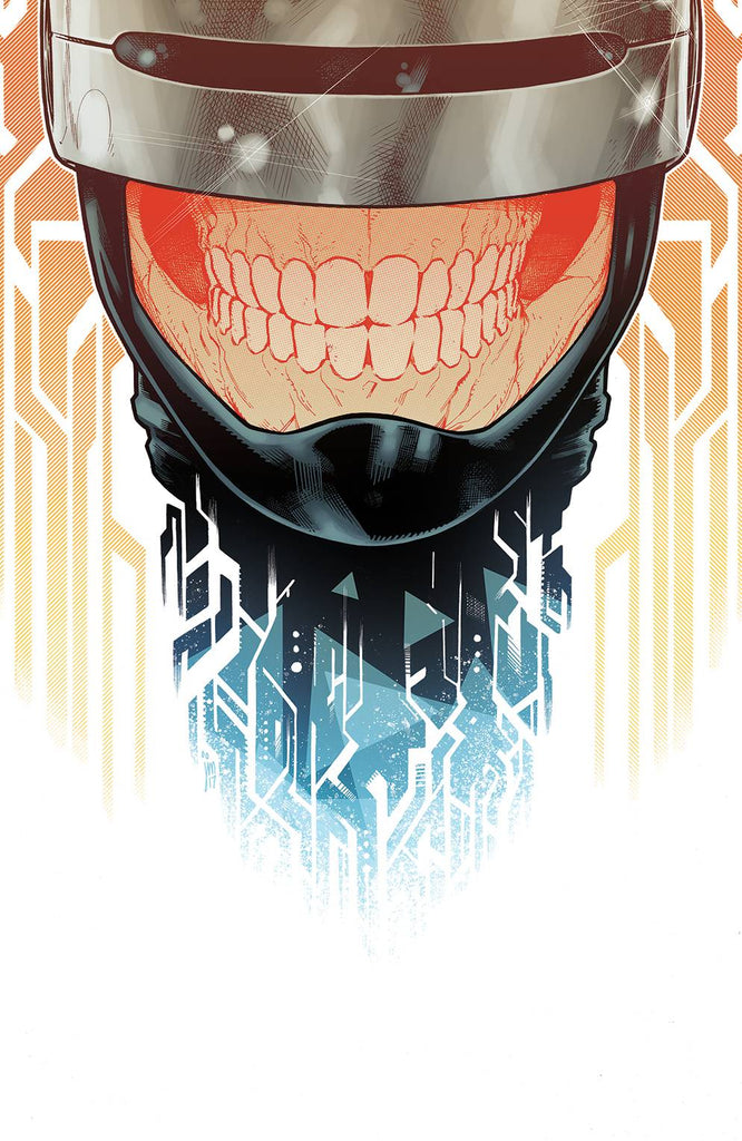 Robocop Citizens Arrest #1 1/15 Jim Towe Virgin Art Variant