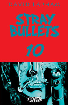 Stray Bullets (Vol 1 1995) #10 CVR A