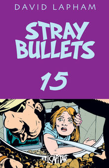 Stray Bullets (Vol 1 1995) #15 CVR A