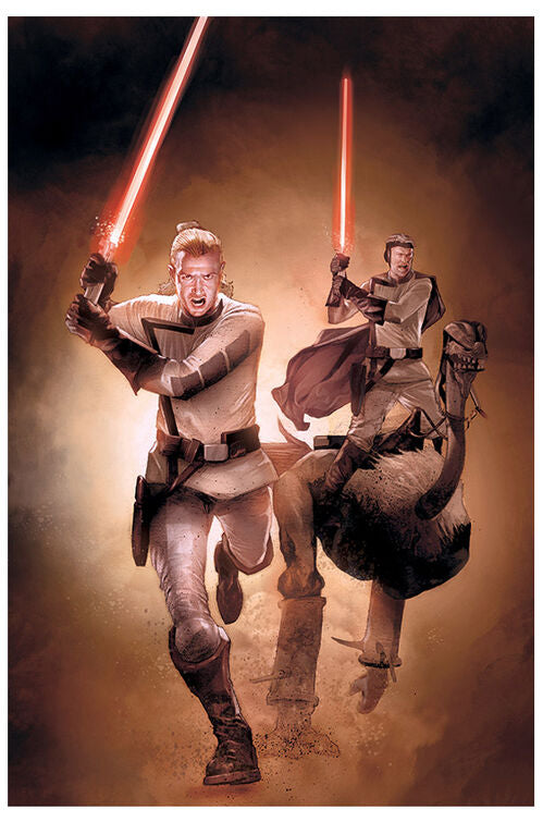 The Star Wars (Vol 1 2013) #4 CVR A