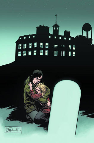 Walking Dead (Vol 1 2013) #109 CVR A