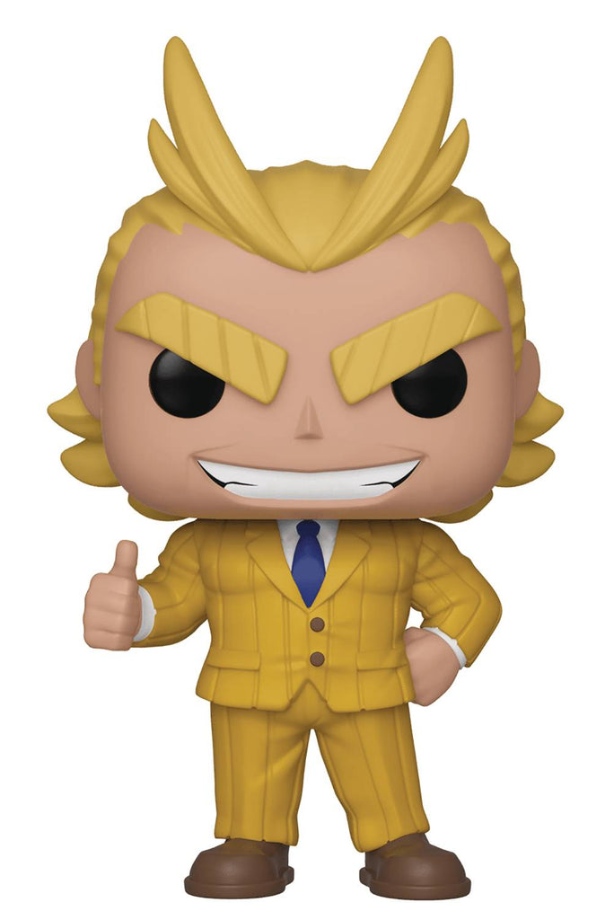 POP MHA - All Might Teacher
