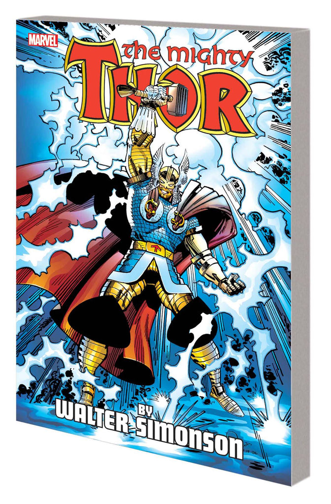 Thor By Walter Simonson TP Vol 05