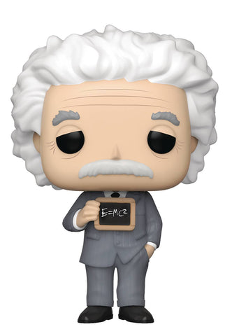 POP Albert Einstein