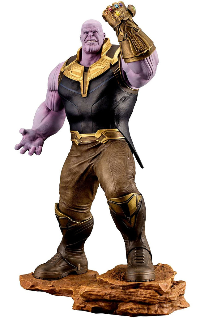 ARTFX MARVEL - MCU A3 Thanos