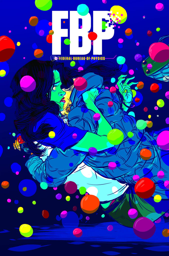FBP FEDERAL BUREAU OF PHYSICS TP VOL 02