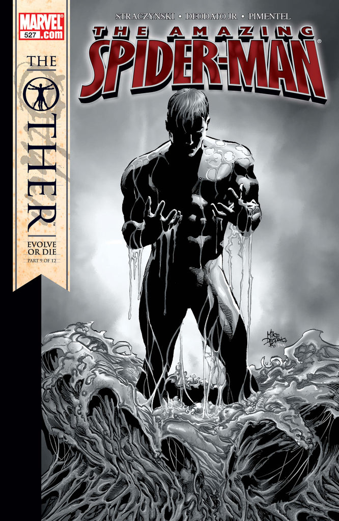 Amazing Spider-Man (Vol 2 2006) #527