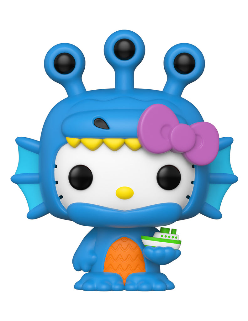 POP HK Kaiju - Sea Kaiju HK