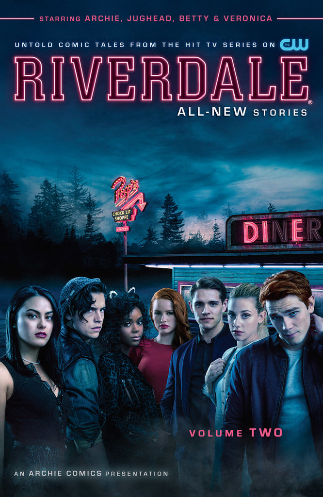 Riverdale TP Vol 02