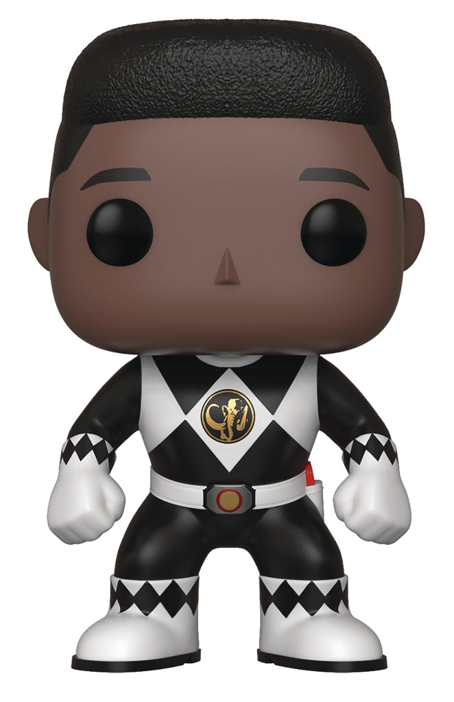 POP PR25 - Zack (Black)
