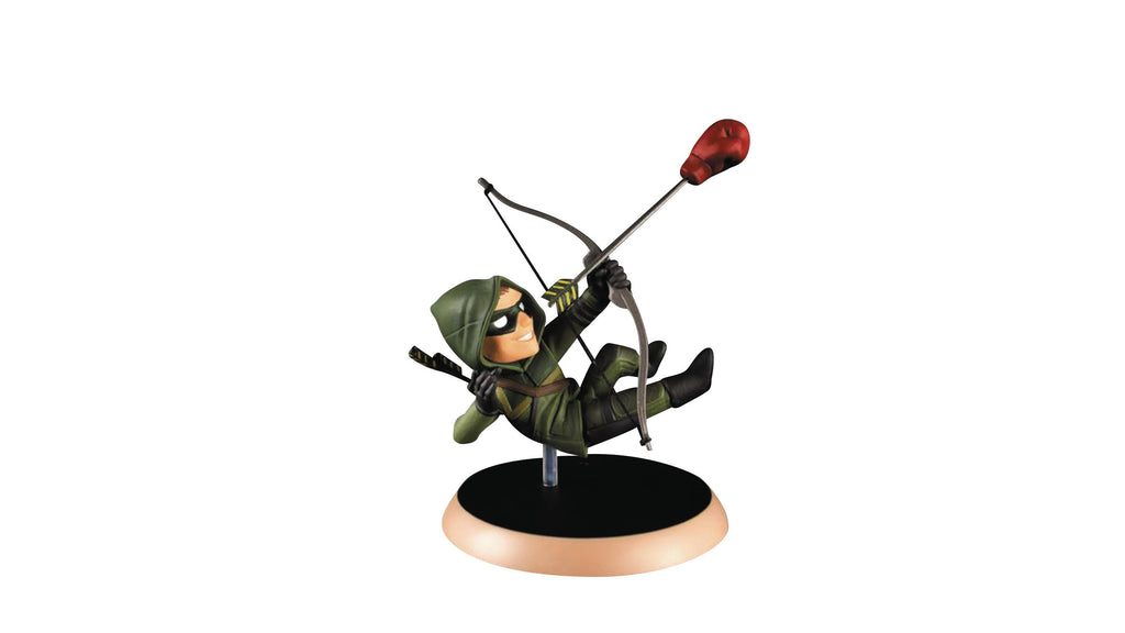 Q FIG Green Arrow