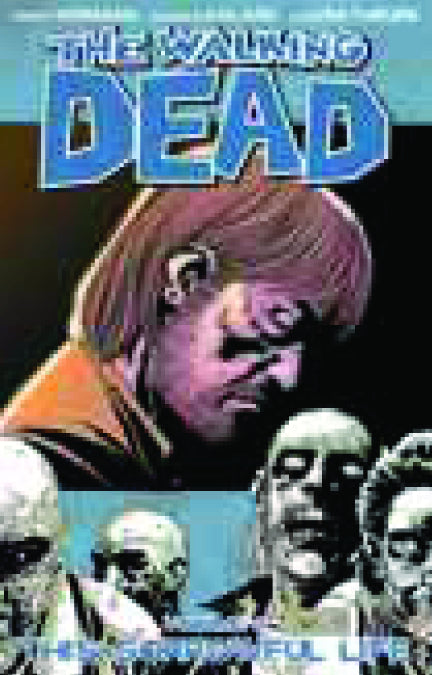 Walking Dead TP Vol 06