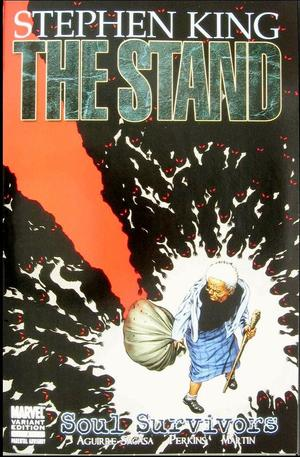 Stand, The: Soul Survivors (Vol 1 2009) #4 CVR B Perkins Variant