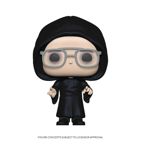 SPECIALTY POP Office - Dwight as Dark Lord
