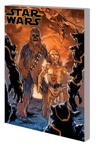 Star Wars TP Vol 12