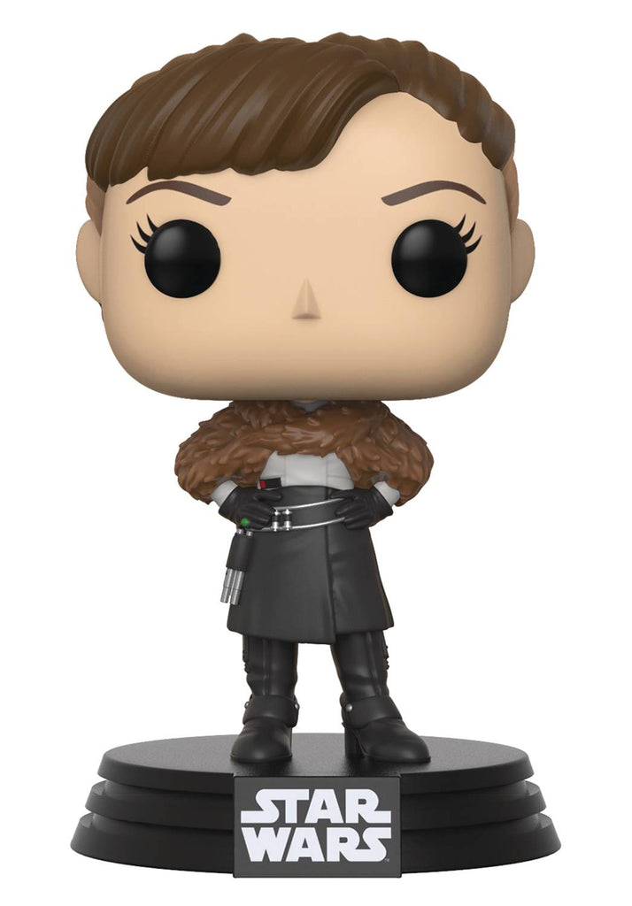 POP Star Wars Solo - Qi'Ra