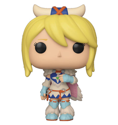 POP Monster Hunter - Avinia