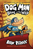 DOG MAN HC GN W DUST JACKET VOL 06 BRAWL OF WILD (C: 0-1-0)