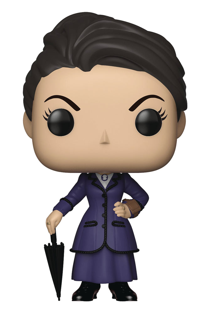 POP Doctor Who - Missy