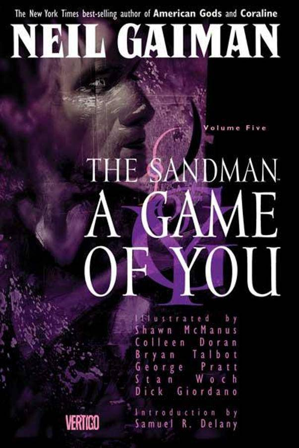 Sandman TP Vol (New Ed) 05 A Game Of You