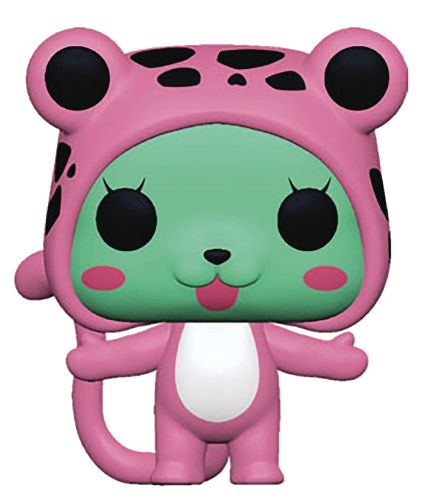 POP Fairy Tail - Frosch