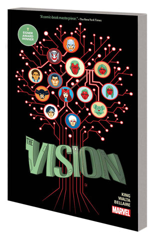 Vision Complete Collection TP*