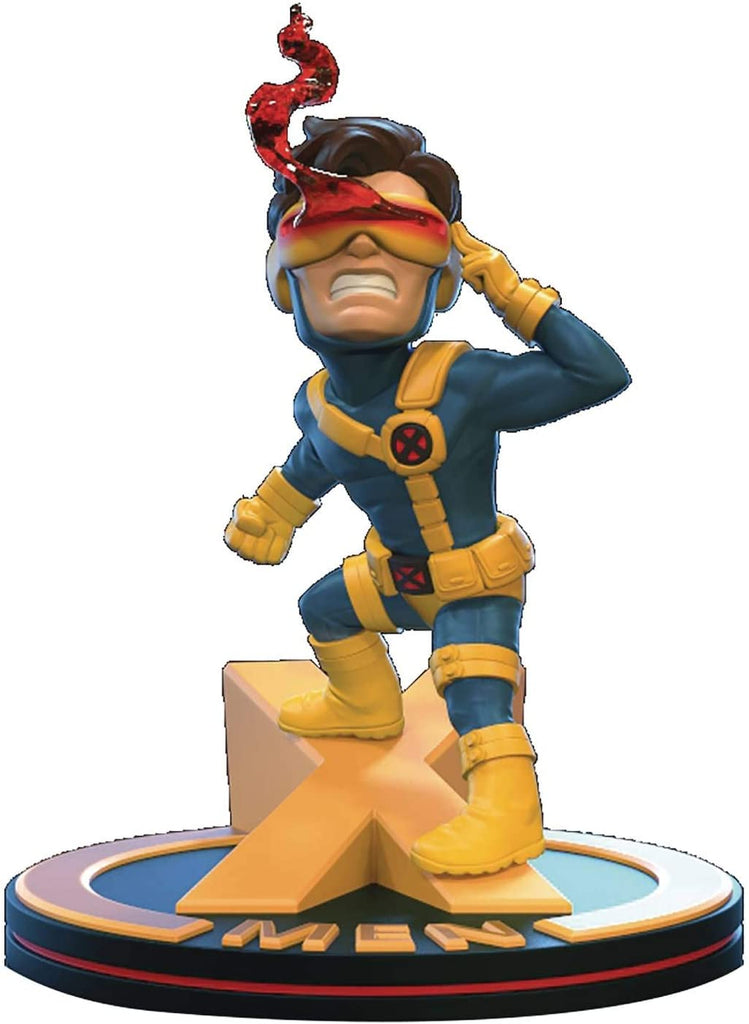 Q FIG X-Men Cyclops