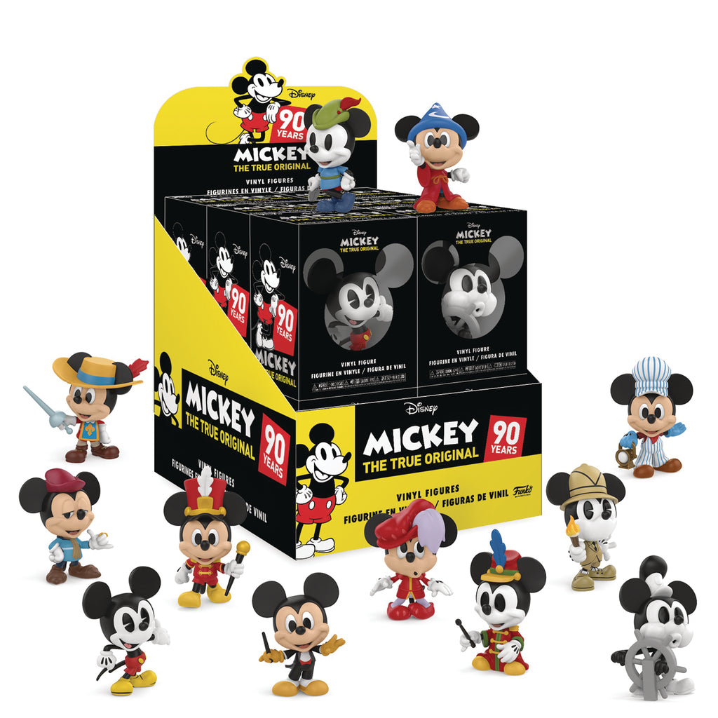 Mystery Mini: Disney Mickey 90th