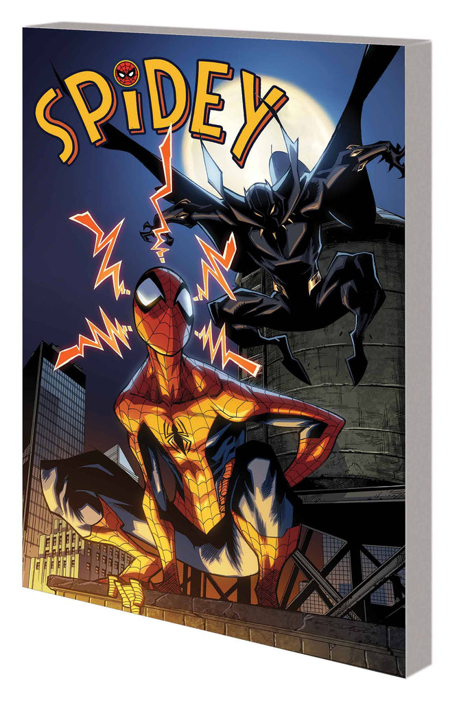 Spidey TP Vol 02 After School Specia