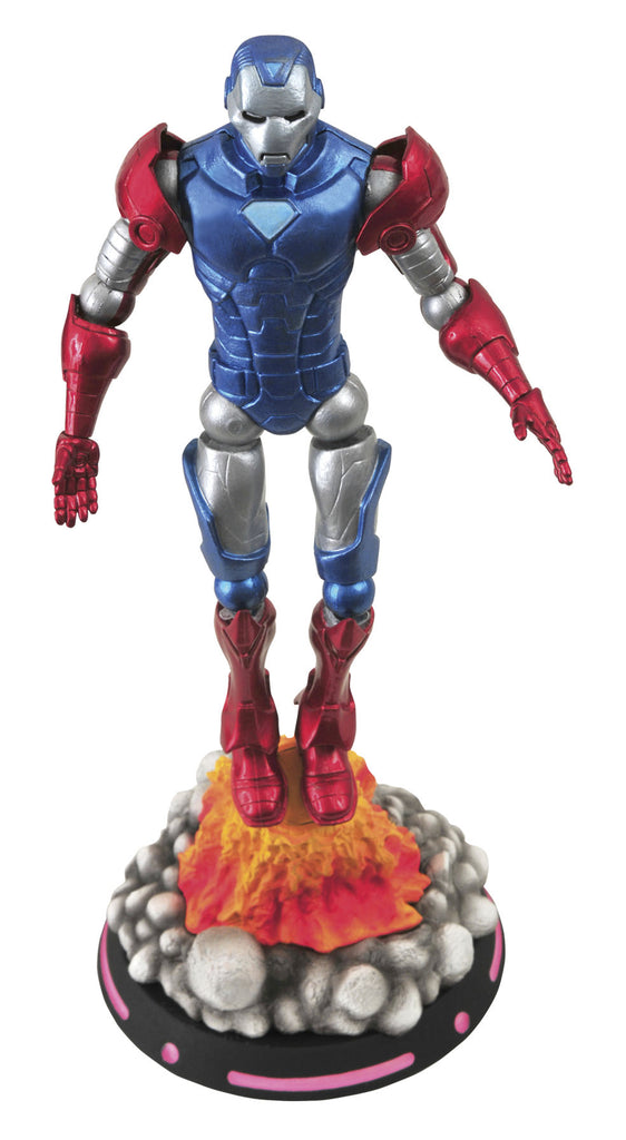 MARVEL SELECT - What If Captain America