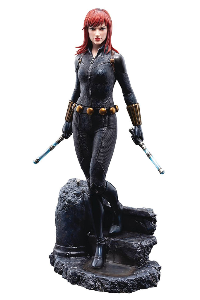 ARTFX MARVEL - Black Widow Premier