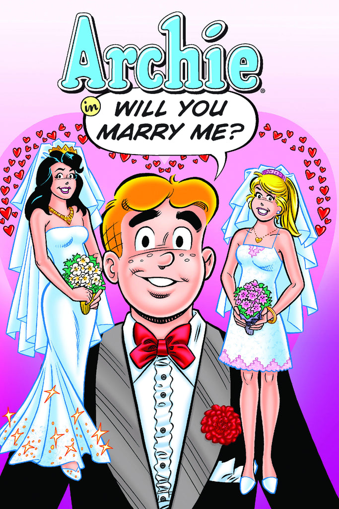 Married Life Tp Vol 01 Will You Marry Me
