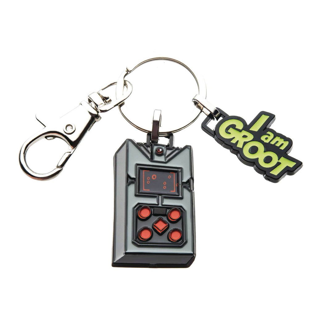 Key Ring - I Am Groot