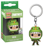 Pocket POP Fortnite - Rex