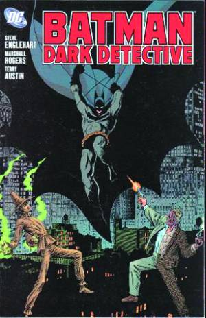 Batman Dark Detective TP
