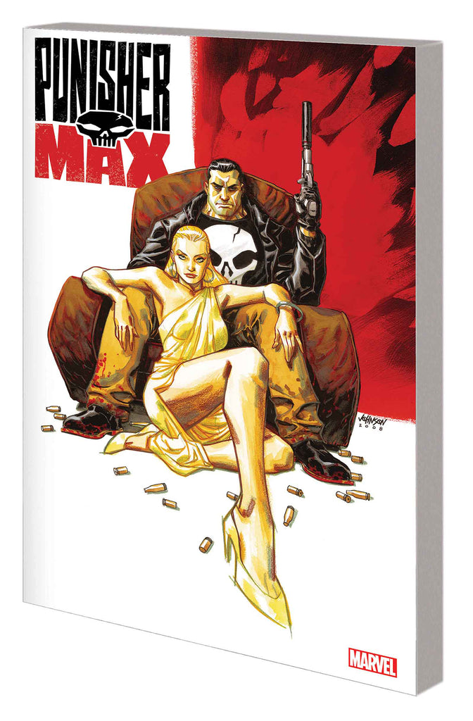 Punisher Max Complete Collection TP Vol 05