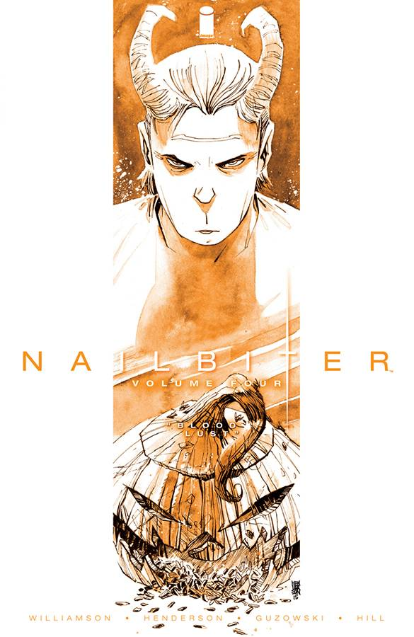 NAILBITER TP VOL 04 BLOOD LUST (MR)