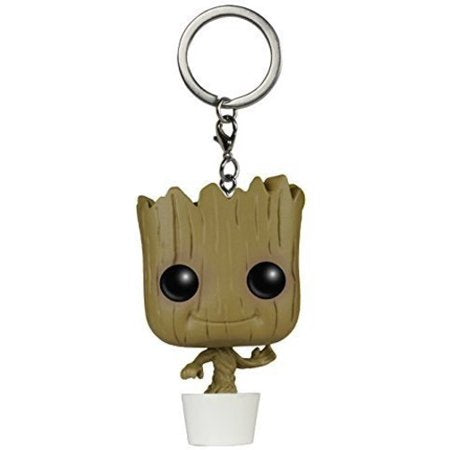 Pocket POP MCU - GOTG - Baby Groot