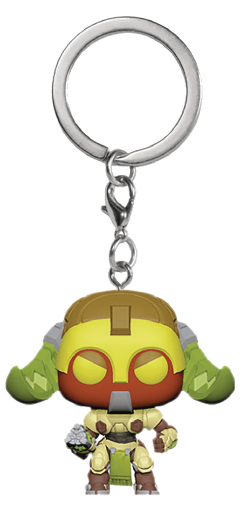 Pocket POP Overwatch - Orisa